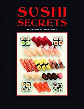 Sushi Secrets 9781844301287