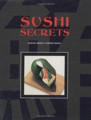 Sushi Secrets 9781844300495