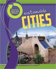 Sustainable Cities 9781848372887