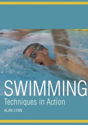 Swimming: Techniques in Action 9781847970084