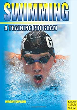 Swimming: Training Program 9781841261423