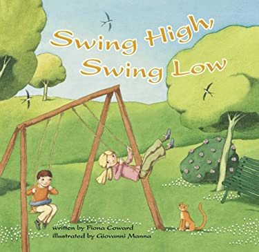 Swing High, Swing Low: A Day of Opposites