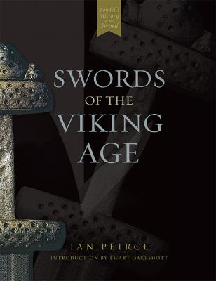 Swords of the Viking Age 9781843830894