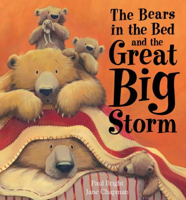 THE BEARS IN THE BED AND THE GREAT 9781848952812