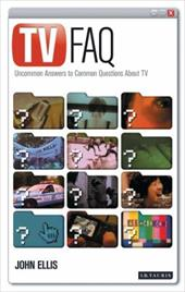 TV FAQ: Uncommon Answers to Common Questions about TV