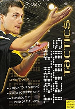Table Tennis Tactics: Your Path to Success