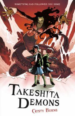 Takeshita Demons 9781847802286