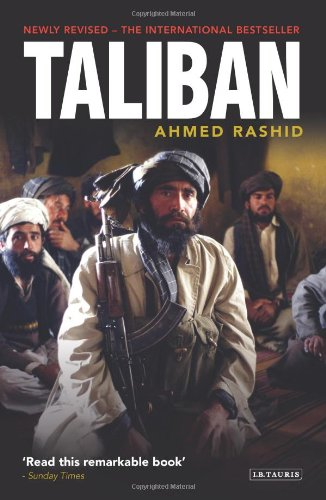 Taliban: The Power of Militant Islam in Afghanistan and Beyond 9781848854468