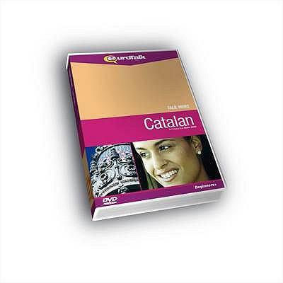 Talk More Catalan: Interactive Video DVD Beginners+