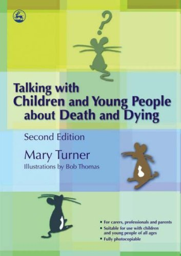 Talking with Children and Young People about Death and Dying 9781843104414