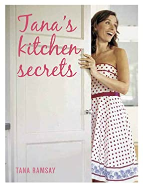 Tana's Kitchen Secrets 9781845335502
