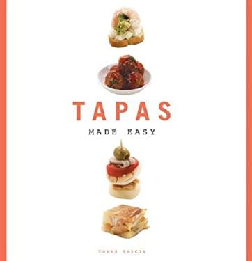 Tapas Made Easy 9781843308270