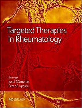 Targeted Therapies in Rheumatology 9781841841571