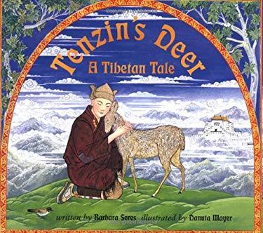 Tenzin's Deer: A Tibetan Tale 9781841488110