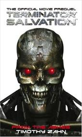 Terminator Salvation: From the Ashes 7530256