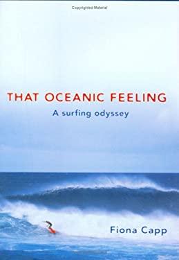 That Oceanic Feeling 9781845130084