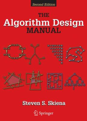 The Algorithm Design Manual 9781848000698