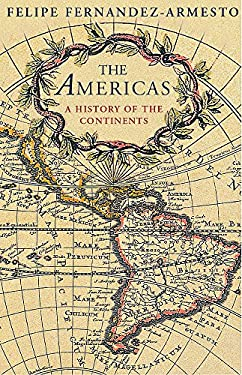 The Americas: The History of a Hemisphere 9781842127131