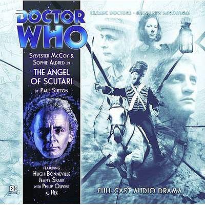 The Angel of Scutari 9781844354108