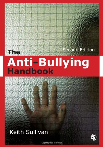 The Anti-Bullying Handbook 9781849204804