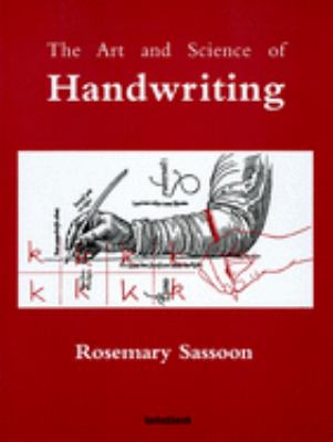 The Art and Science of Handwriting 9781841500270