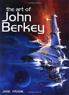 The Art of John Berkey 9781843401223