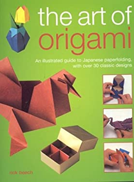 The Art of Origami 9781842158050