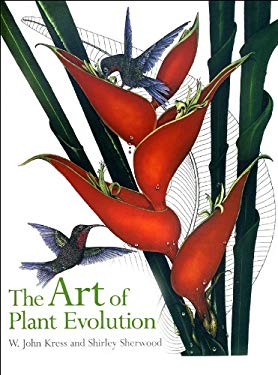 The Art of Plant Evolution 9781842464212