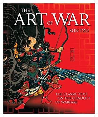 The Art of War. Sun Tzu 9781848375758
