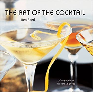 The Art of the Cocktail 9781841727035