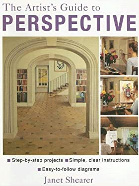 The Artist's Guide to Perspective 9781843306863
