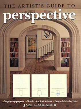 The Artist's Guide to Perspective 9781847734129
