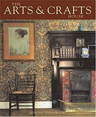 The Arts & Crafts House 9781845330422