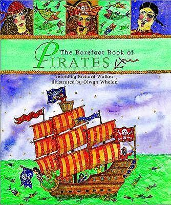 The Barefoot Book of Pirates 9781846862366