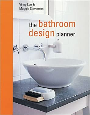 The Bathroom Design Planner 9781841723945