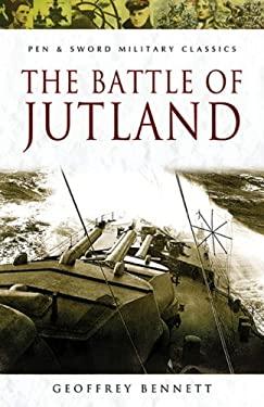 The Battle of Jutland 9781844154364