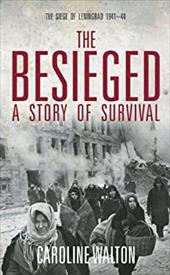 The Besieged: A Story of Survial 13709589
