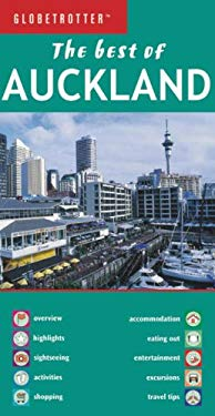 Best of Auckland, 2nd 9781845378080