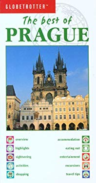The Best of Prague 9781845374334