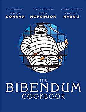 The Bibendum Cookbook 9781840915051