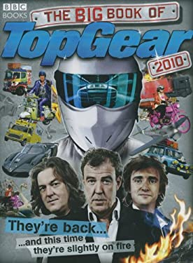 The Big Book of Top Gear 9781846078248