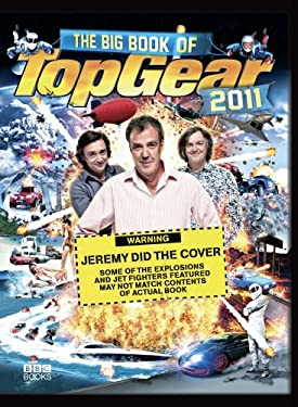 The Big Book of Top Gear 9781849900614