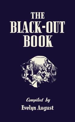 The Black-Out Book: 500 Family Games and Puzzles for Wartime Entertainment 9781846039232