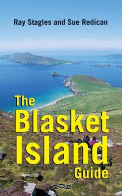 The Blasket Island Guide 9781847172167