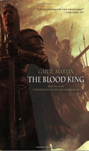 The Blood King 9781844165315