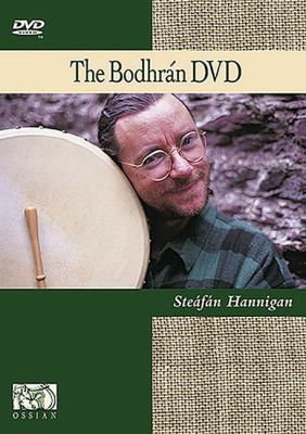The Bodhran DVD 9781846090868