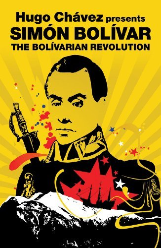 The Bolivarian Revolution 9781844673810