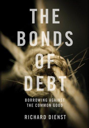 The Bonds of Debt 9781844676910