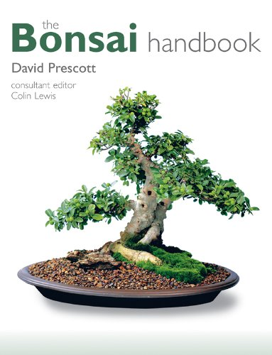The Bonsai Handbook 9781847739308