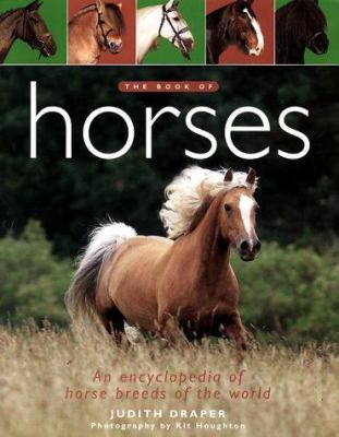 The Book of Horses 9781842152027